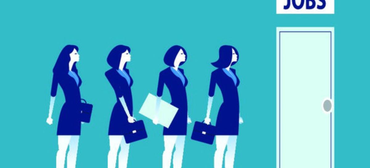 España fue el segundo país de la UE que generó más empleo femenino