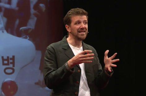 Educación y otras formas de aprender. Alex Beard