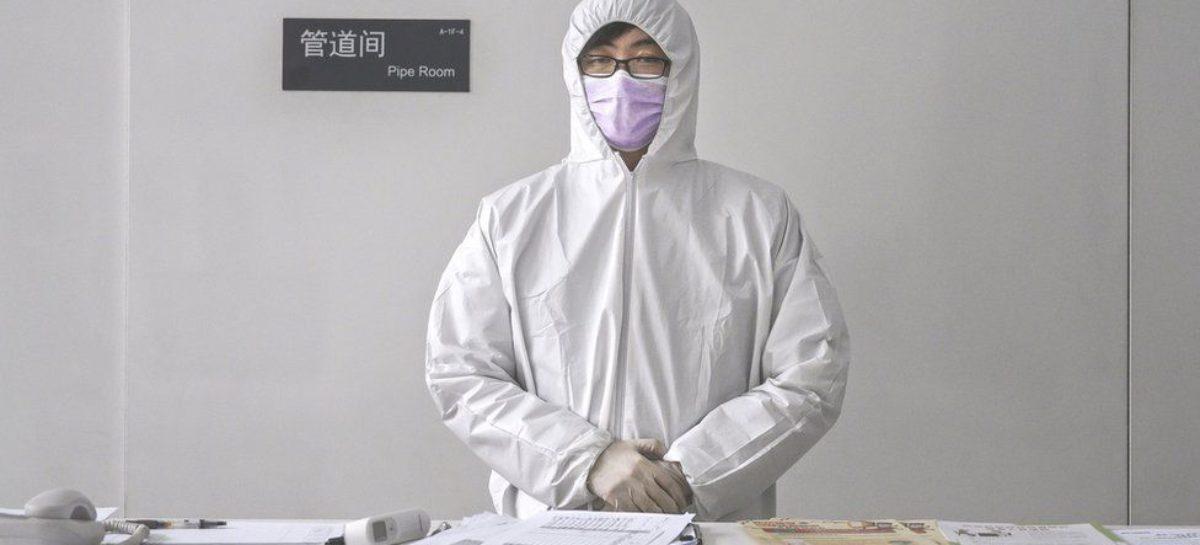 El Coronavirus ha puesto en China en cuarentena ciudades enteras, encerrando a un estimado de 70 millones de residentes