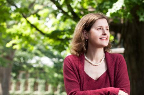 """""""La desigualdad debilita el apoyo político a los programas sociales"""". Janet Currie"""