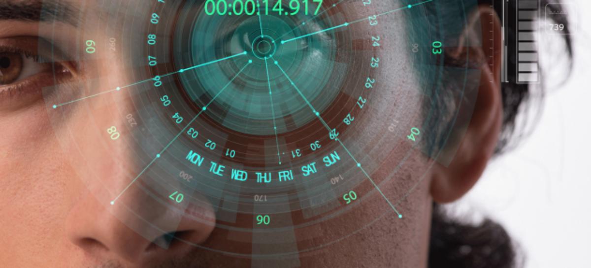 Las lentes de contacto con realidad aumentada para optimizar la visión