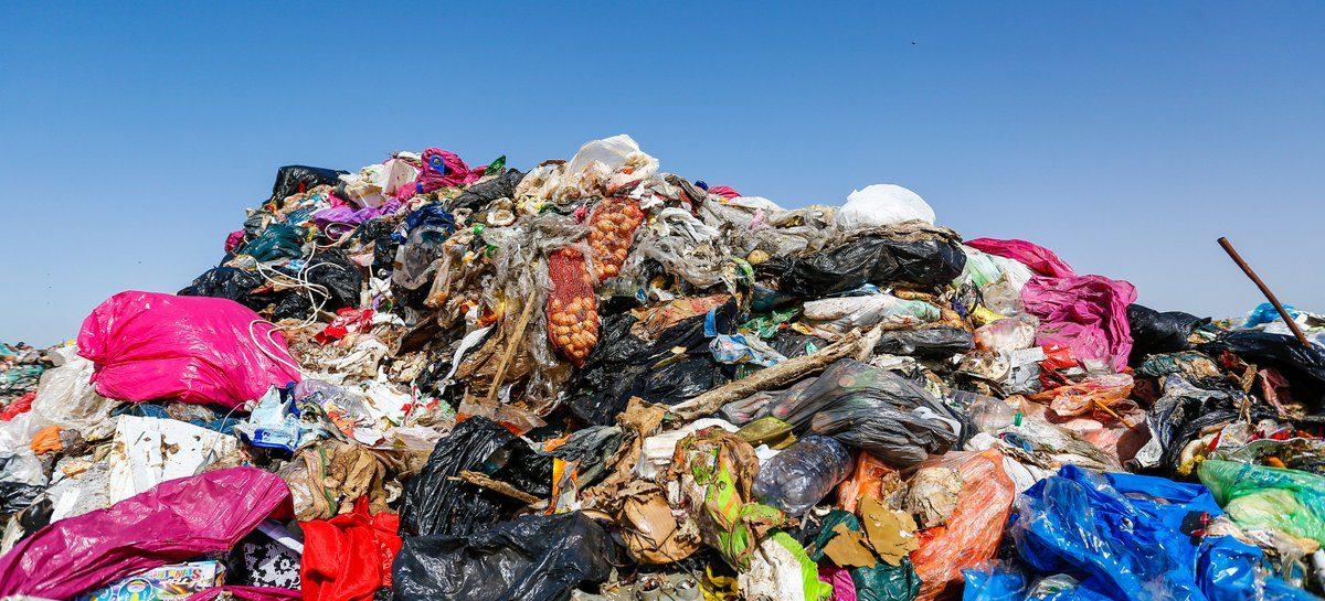 La nueva tecnología que convierte la basura en plástico reciclable