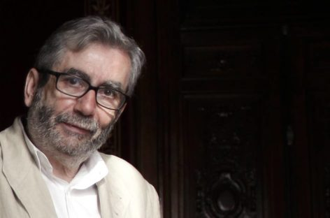 Las voces que prevalecen de personas que saben. Antonio Muñoz Molina