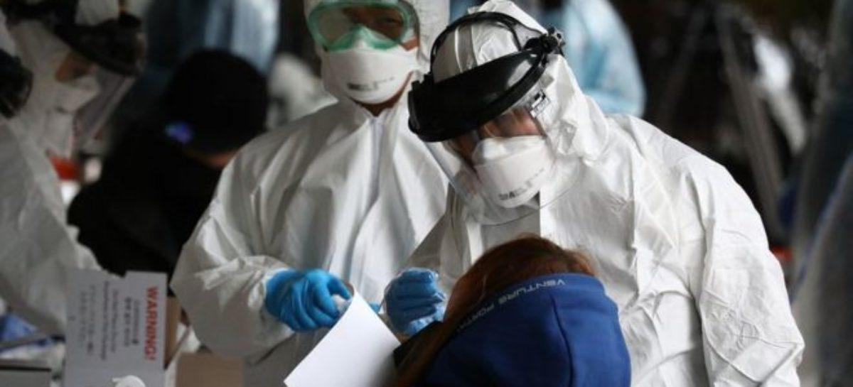 La estrategia de Corea del Sur para la pandemia del covid-19