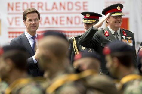 Holanda ha mostrado la insolidaridad con sus socios del sur de Europa
