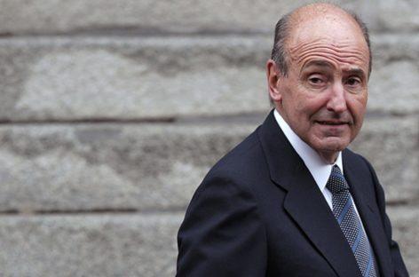 ¡La acusación, ahora, está prohibida!. Miquel Roca Junyent