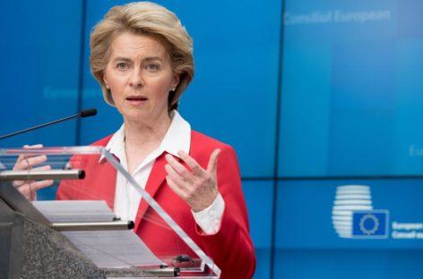 Los gobiernos nacionales europeos podrán inyectar en la economía tanto dinero como necesiten