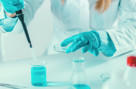 Células madre para tratar pacientes graves con Covid-19
