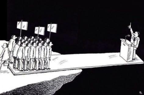 El populismo de mentira. Jorge Dobner