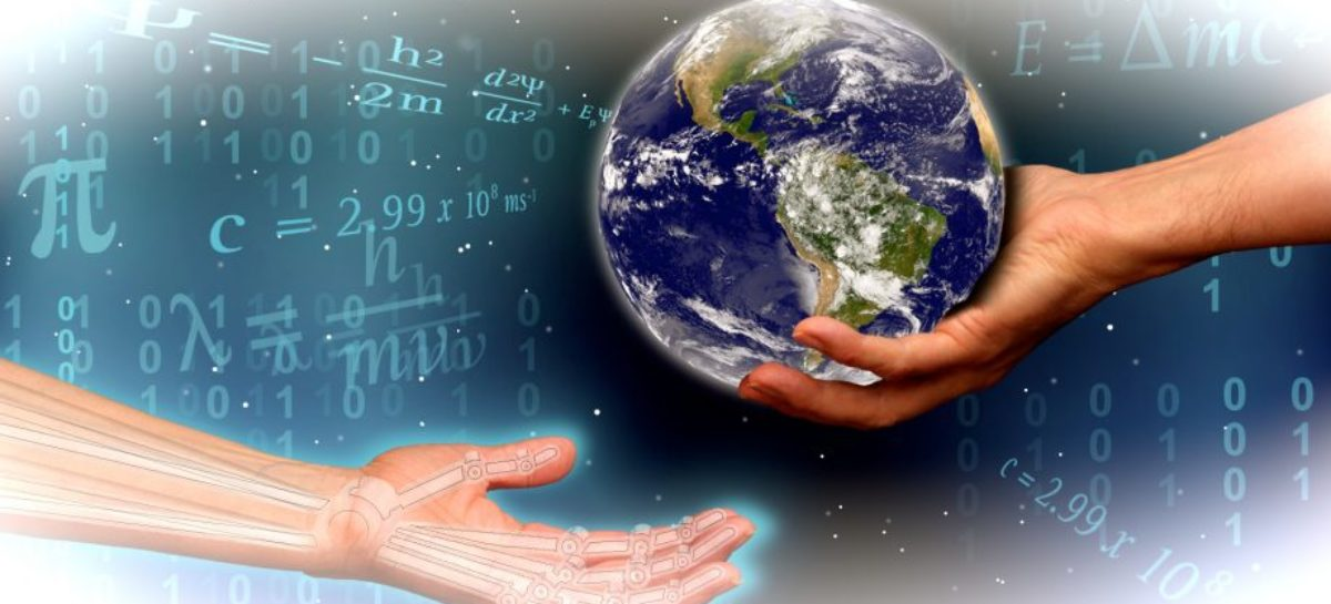 Repensar el mundo. Jorge Dobner