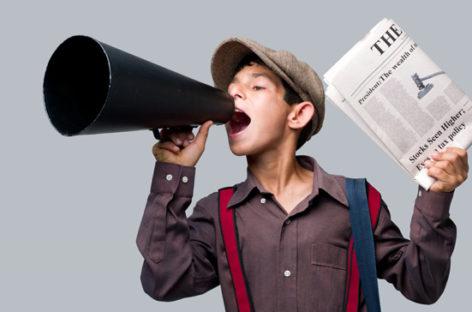 Los periodistas y editores somos un servicio público de primera necesidad