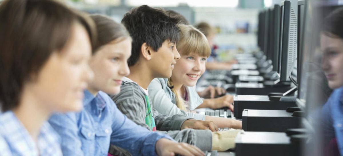 Educación de futuro: enseñar programación en las escuelas