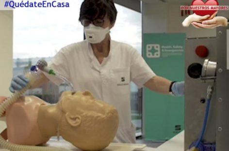 SEAT y Nissan, reconversión automovilística para respiradores y máscaras de protección