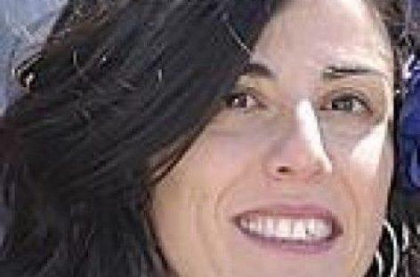 Las mujeres contribuyen al buen gobierno. Marta Fraile