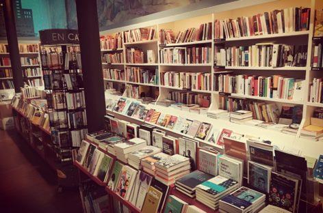El plan para ayudar a las librerías de barrio durante la crisis sanitaria