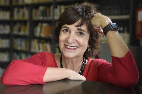 """Rosa Montero: """"Los humanos tendemos al bien, y es cierto…"""""""