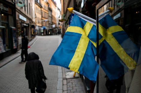El modelo sueco para frenar el Covid-19