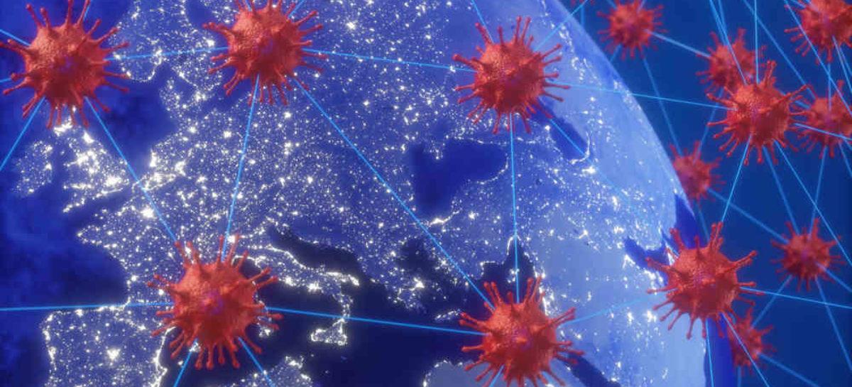 infodemia, el maremágnum de teorías conspirativas, desinformación y propaganda