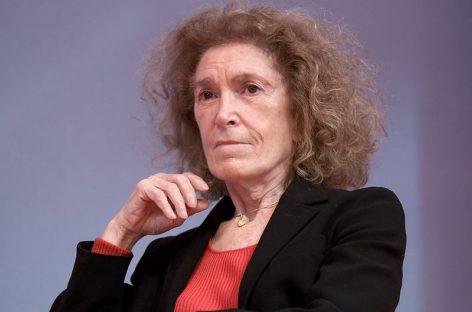 """Mireille Delmas-Marty: """"Ningún Estado ni comunidad nacional podría en el tiempo…"""""""