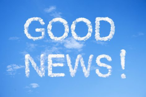 """Noticias positivas para mostrar la """"otra realidad"""""""