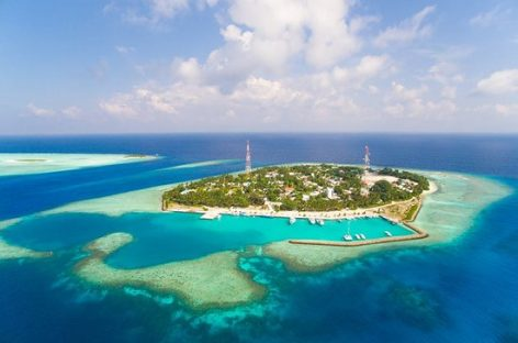 Maldivas, los lugareños que salvaron su isla