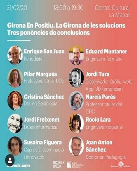 Mobile Girona 2020